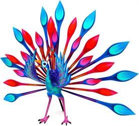 peacock-alebrije-zapotec